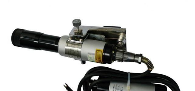 激光指向仪YHJ800矿用本安型激光指向仪功耗低