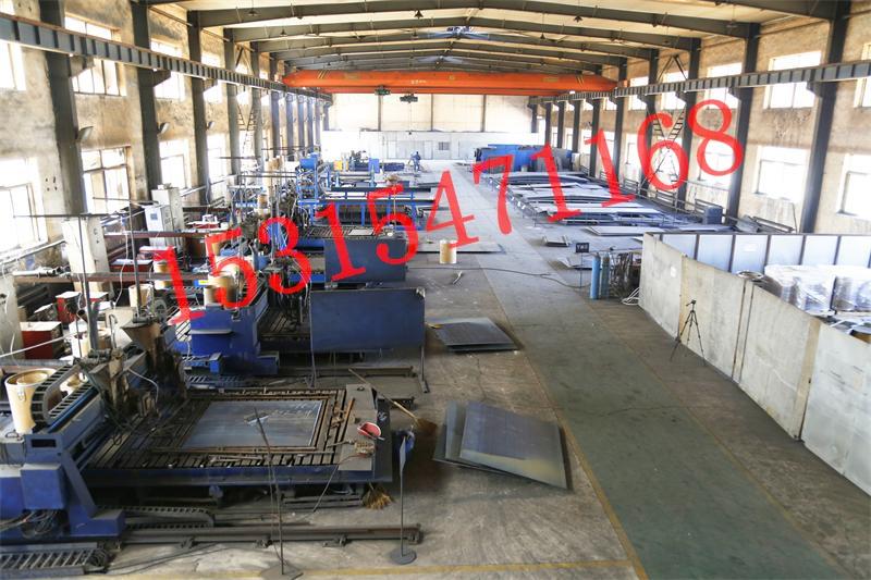 复合双金属堆焊耐磨板    玻璃钢铁用耐磨板
