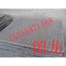 碳化格复合堆焊耐磨板分类
