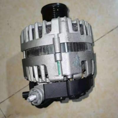 奔驰S600奔驰S500发电机 空调泵 ABS泵原装拆车件