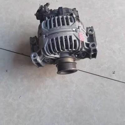 奔驰C230奔驰C260发电机 空调泵原装拆车配件