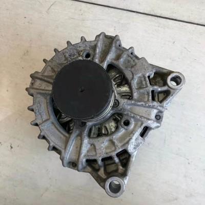 奔驰C280奔驰C63发电机 空调泵原装拆车件