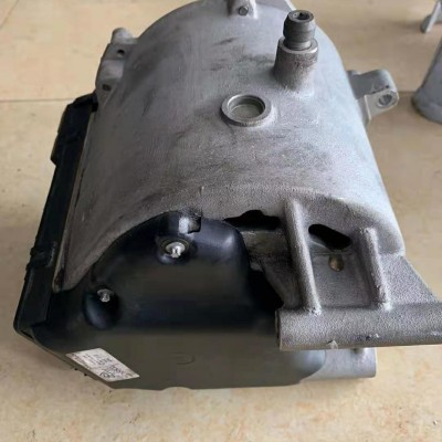 奥迪Q7奔驰GLE350发电机 空调泵原装拆车件