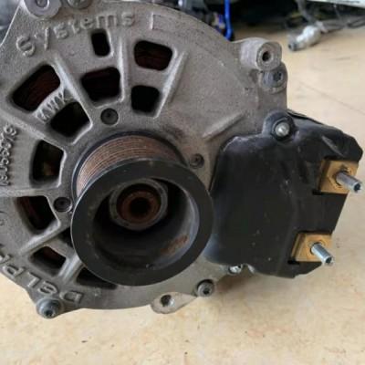奥迪Q5奔驰B180发电机 空调泵原装拆车件