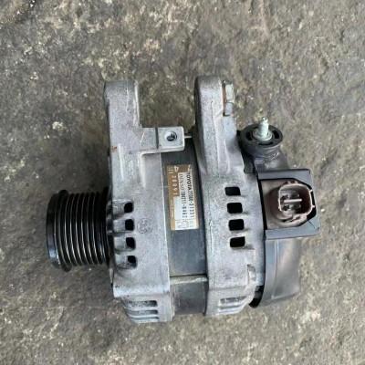 奥迪Q3奔驰GLE300发电机 空调泵原装拆车件