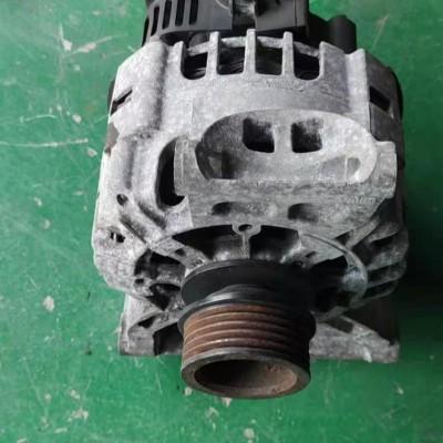 奔驰GLE350奔驰B200发电机 空调泵原装拆车件