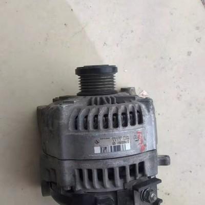 斯巴鲁森林人空调泵 发电机 减震器拆车件