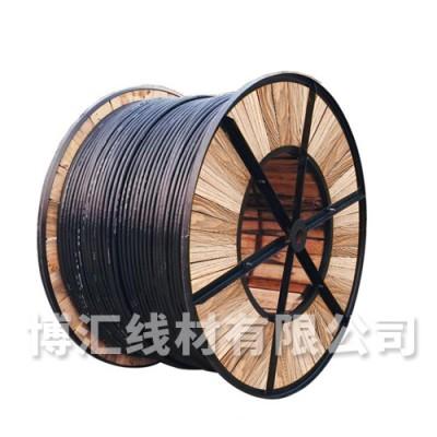 聚氯乙烯绝缘细钢丝铠装聚氯乙烯护套阻燃电力电缆 宁晋博汇