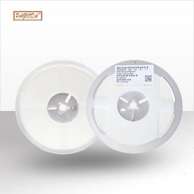 智能机器人应用贴片电阻-0603厚膜电阻