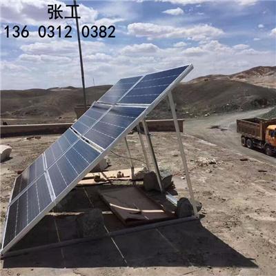 呼伦贝尔太阳能光伏离网发电哪里有生产