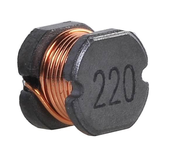 功率绕线贴片电感:230uH±5% 0805 ROHS