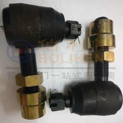 QJ-250,QJ-160直柄电动执行机构球型铰链