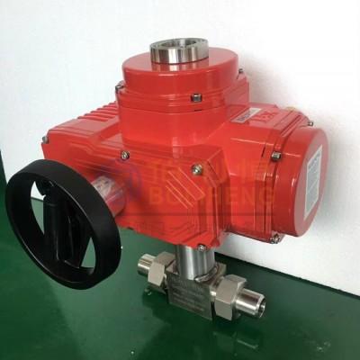 BLH-05P,BLH-10A精小型电动执行器