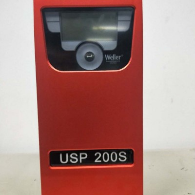 USP200S焊锡温控模组套装