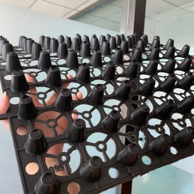 莱阳市2公分hdpe塑料凹凸型排水板