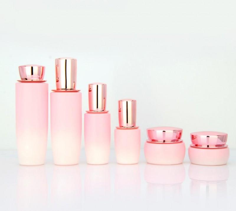 化妆品玻璃瓶烤漆厂,化妆品玻璃瓶喷漆厂,化妆品玻璃瓶喷涂厂