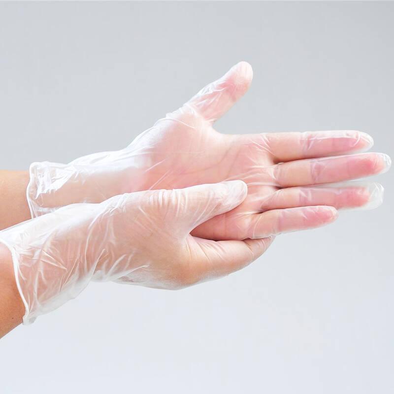 鸿冉医疗一次性使用检查手套