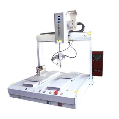 CR520智能焊锡机智慧型自动焊锡机全自动焊锡机
