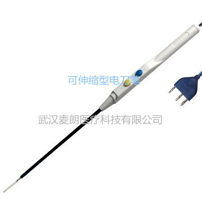 一次性使用肠胃胸腔盆腔手术可伸缩型电刀笔