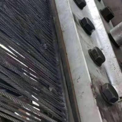 斗提机钢丝绳芯提升带      耐磨钢丝绳输送带