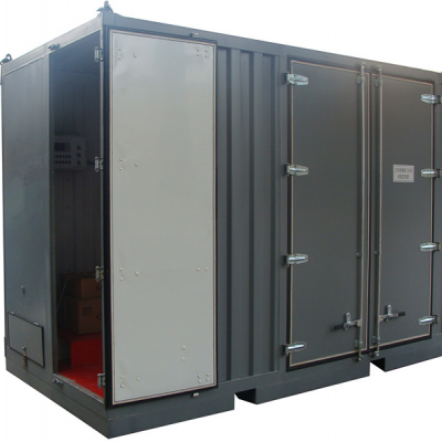 珠海市嘉仪充电桩插头分断能力试验负载柜 JAY-9738