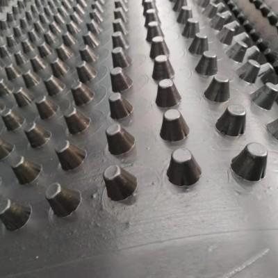 杭州2公分车库顶板蓄水板厂家现货供应