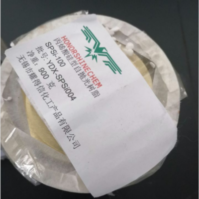 丙烯酸酯聚合物SPSi-100