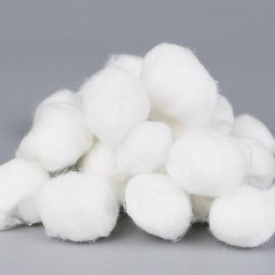 戈尔医疗一次性脱脂棉球(非无菌)