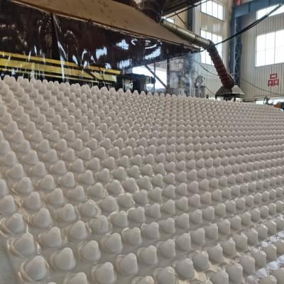 庆阳15公分车库屋顶种植凹凸型塑料排水板