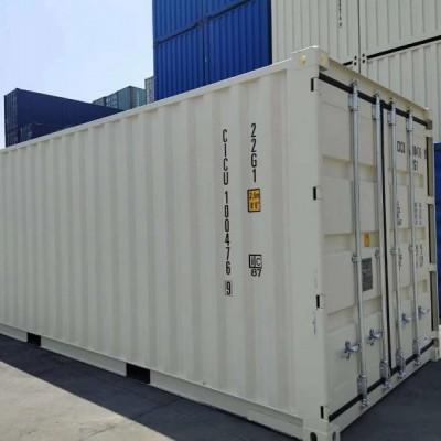 天津港出售集装箱20GP40GP40HC45HQ40OT