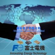 深圳威柏德电子IGBT事业部
