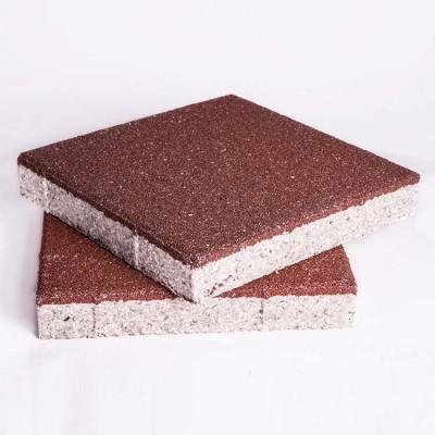 陶瓷透水砖生产厂家